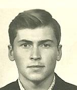 ПОЛАПА Николай Алексеевич